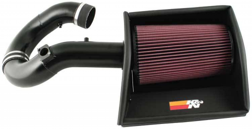 Performance - Air Intakes