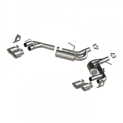 Performance - Exhaust Systems