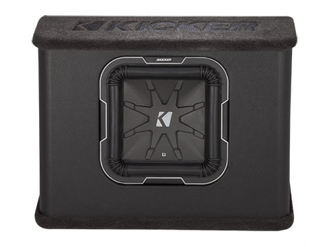 Car Audio - Loaded Enclosures