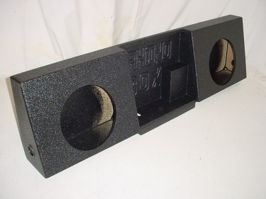 Custom Subwoofer Boxes - Chevy / GMC