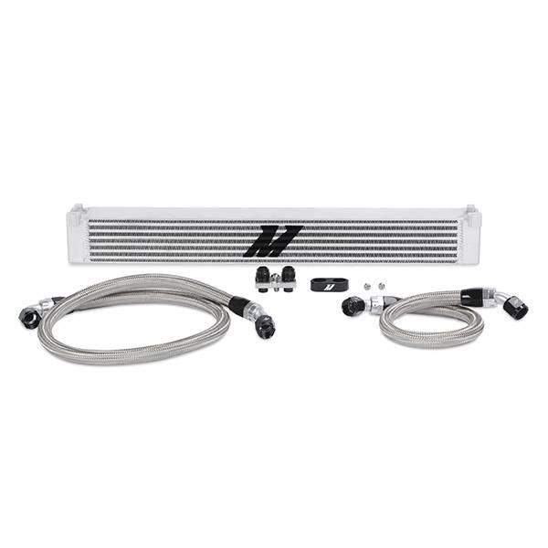 Mishimoto - FLDS BMW E46 M3 Oil Cooler Kit MMOC-E46-01