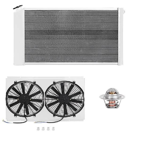 Mishimoto - FLDS Chevrolet/GMC C/K Truck (250/292/305) Cooling Package MMCPKG-CHE-68