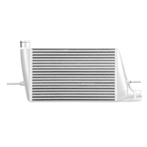 Mishimoto - FLDS Mitsubishi Lancer Evolution X Performance Intercooler, Silver MMINT-EVO-10X