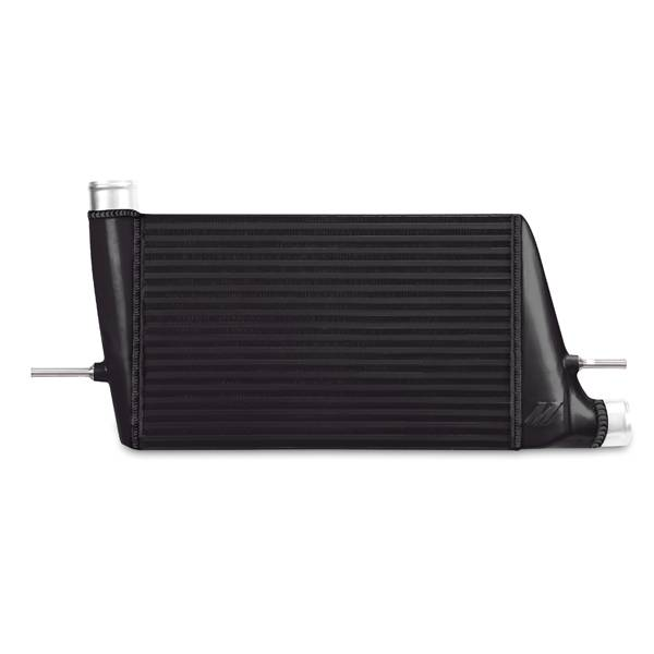 Mishimoto - FLDS Mitsubishi Lancer Evolution X Performance Intercooler, Black MMINT-EVO-10XB