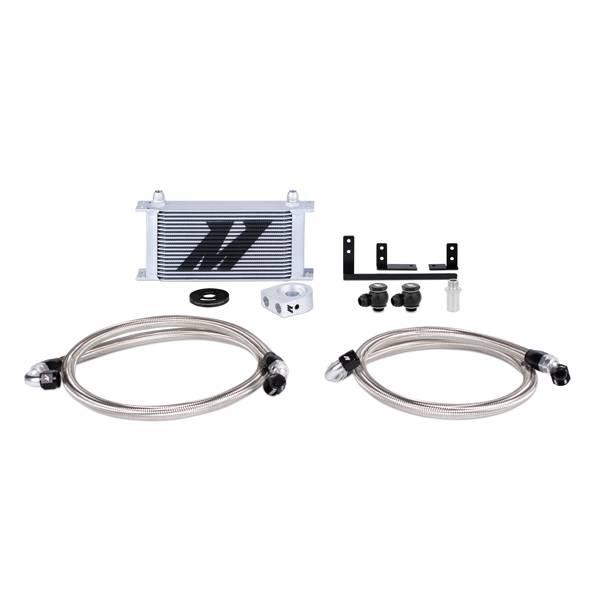 Mishimoto - FLDS Mazda Miata Oil Cooler Kit MMOC-MIA-16