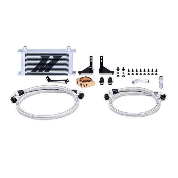 Mishimoto - FLDS Ford Fiesta ST Oil Cooler Kit MMOC-FIST-14T