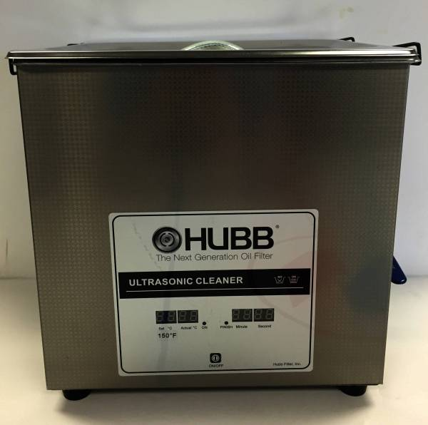 HUBB Filters - HUBB Filters Cleaning Station (15L) (3 inch/8 inch multi filter) 3310