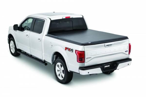 Tonno Pro - Tonno Pro Hard Fold Tonneau Cover HF-350