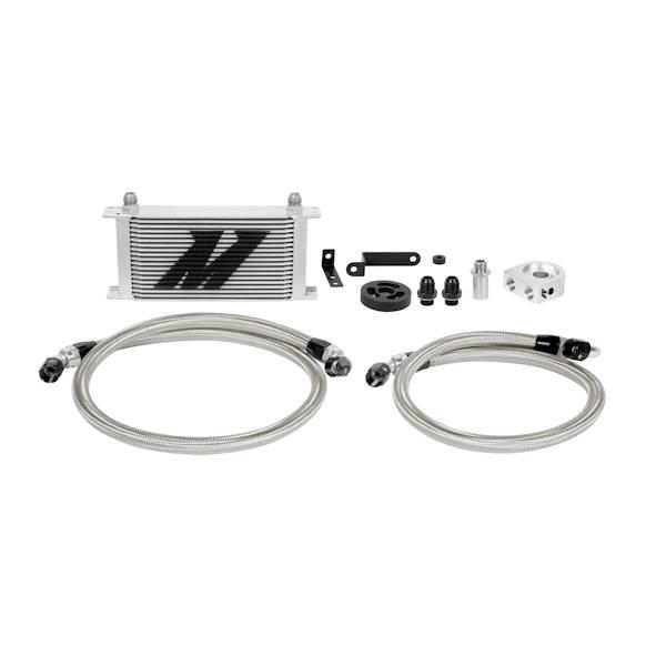 Mishimoto - FLDS Subaru WRX Oil Cooler Kit MMOC-WRX-08
