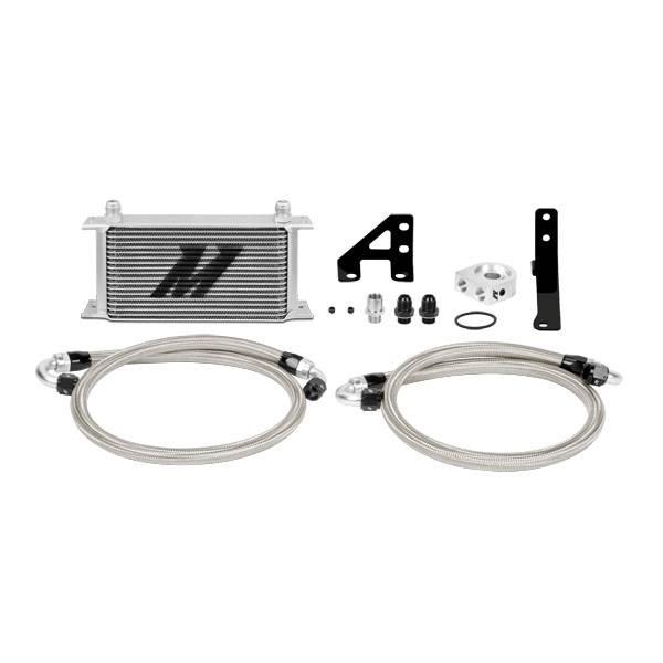 Mishimoto - FLDS Subaru WRX STI Oil Cooler Kit MMOC-STI-15