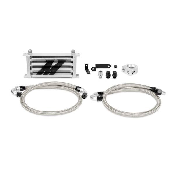 Mishimoto - FLDS Subaru WRX STI Oil Cooler Kit MMOC-STI-08
