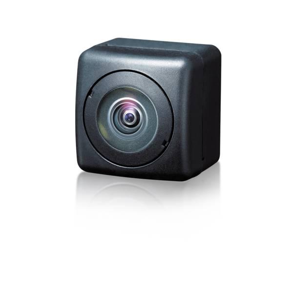 Alpine - Alpine Front View Camera with Multi-Angle Views HCE-C212F