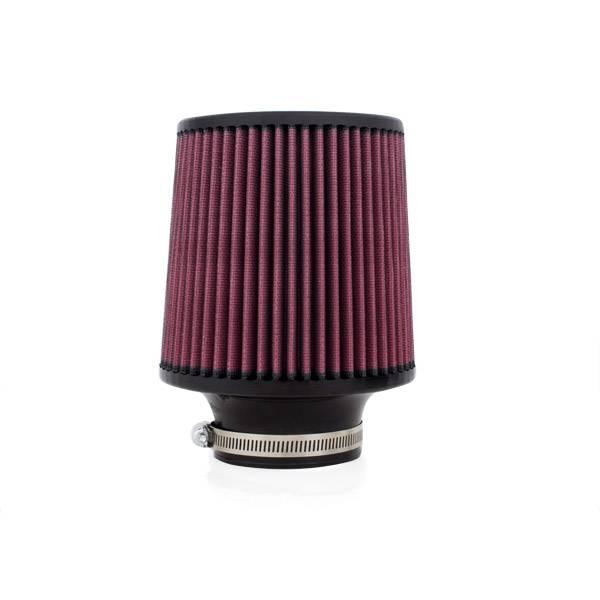 """Mishimoto - FLDS Mishimoto Performance Air Filter, 3.00"""" Inlet, 6"""" Filter Length MMAF-3006"""