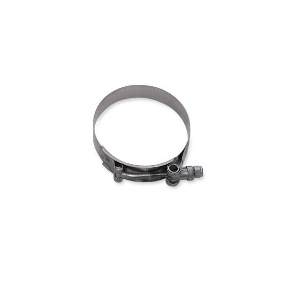 """Mishimoto - FLDS Stainless Steel T-Bolt Clamp, 1.42"""" - 1.57"""" (36MM - 40MM) MMCLAMP-15"""