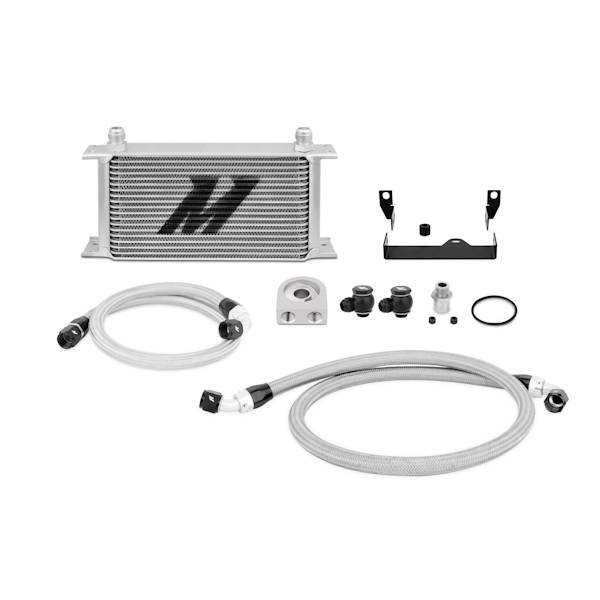 Mishimoto - FLDS Subaru WRX/STi Oil Cooler Kit MMOC-WRX-06