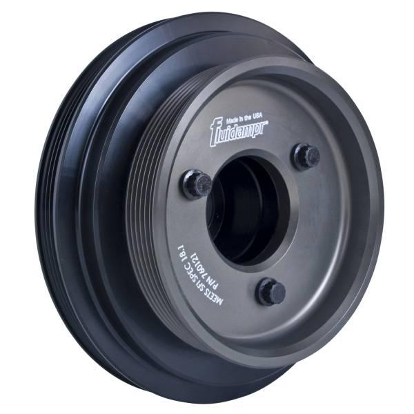 Fluidampr - Fluidampr Harmonic Balancer - Fluidampr -LSx/Lxx Camaro SS / LS1 GM Truck - 25% UD - Each 760121