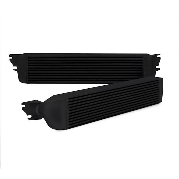 Mishimoto - FLDS Dodge Neon SRT-4 Performance Intercooler MMINT-SRT4-03BK