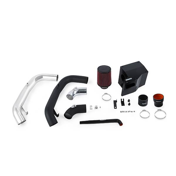 Mishimoto - FLDS Ford Focus ST Performance Air Intake MMAI-FOST-13WBK