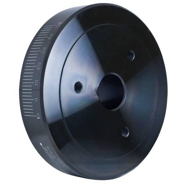Fluidampr - Fluidampr Harmonic Balancer - Fluidampr - Small Block Chevy - Each 620101