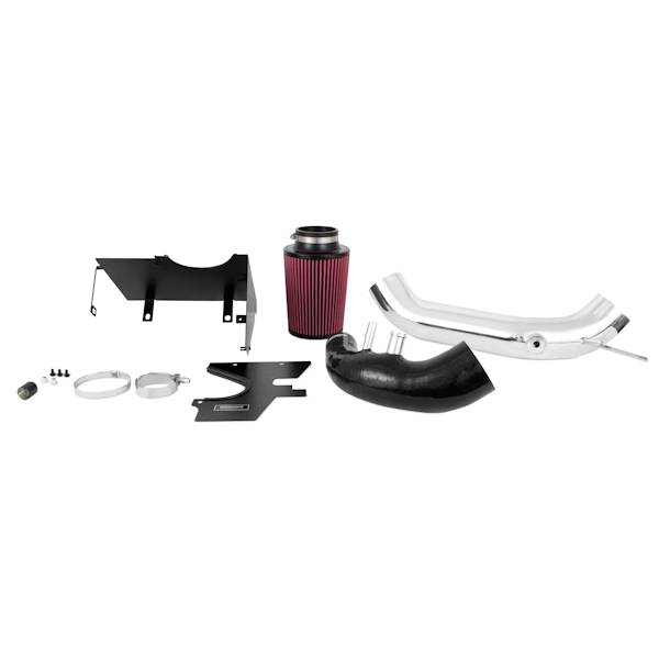 Mishimoto - FLDS Ford Mustang Ecoboost Performance Air Intake MMAI-MUS4-15P