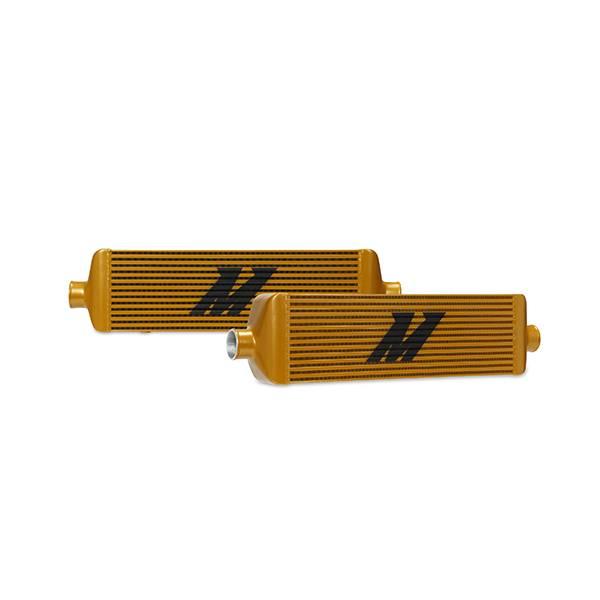 Mishimoto - FLDS Mishimoto Universal Intercooler J-Line MMINT-UJG