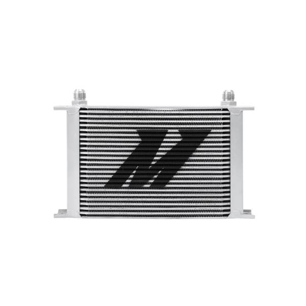 Mishimoto - FLDS Universal 25 Row Dual Pass Oil Cooler MMOC-25DP