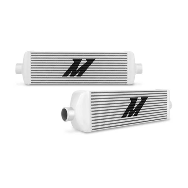 Mishimoto - FLDS Mishimoto Universal Intercooler J-Line MMINT-UJ
