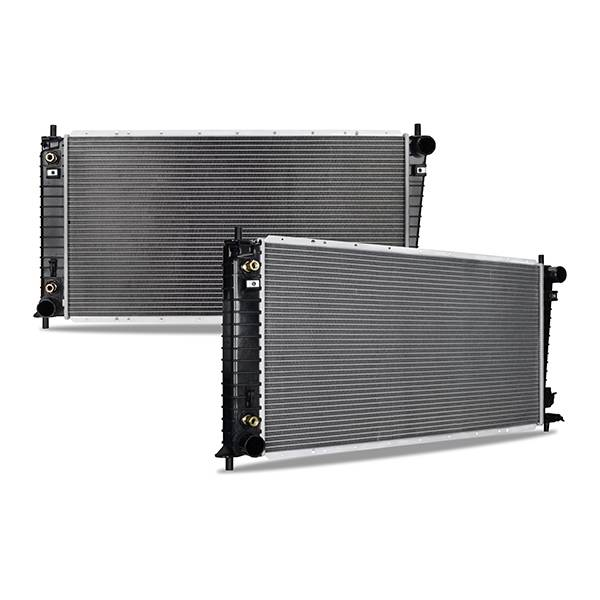 Mishimoto - FLDS 1997-1998 Ford Expedition 5.4L Radiator Replacement R2136-AT
