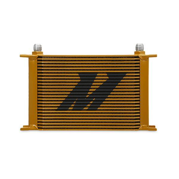 Mishimoto - FLDS Universal 25-Row Oil Cooler MMOC-25G