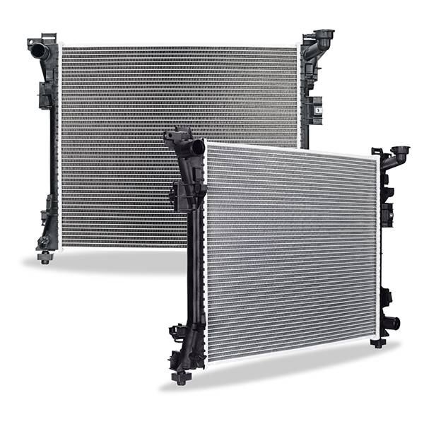 Mishimoto - FLDS 2008-2010 Chrysler Town & Country Radiator Replacement R13062-MT