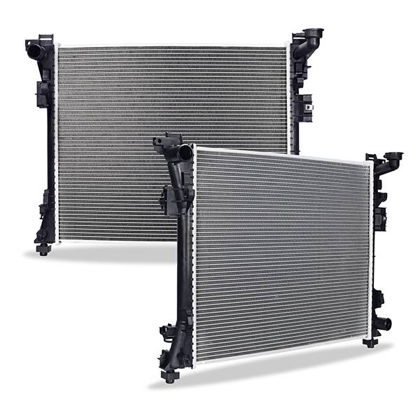 Mishimoto - FLDS 2008-2013 Chrysler Town & Country Radiator Replacement R13063-MT