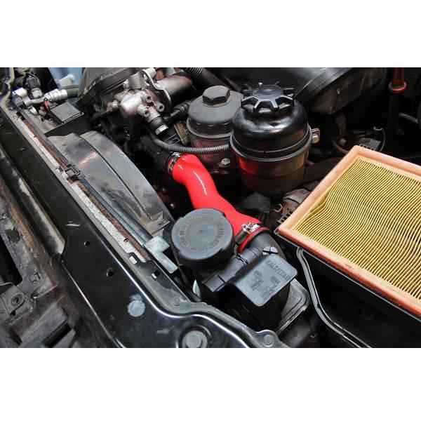 Mishimoto - FLDS BMW E46 Non-M Silicone Radiator Hose Kit MMHOSE-E46-NONMBL