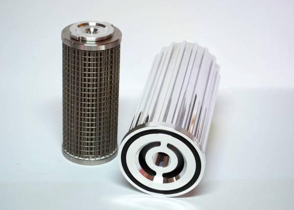 """HUBB Filters - HUBB Filters 8 inch Filter- 1""""-16  CUMMINS 8505"""