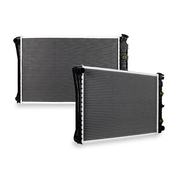 Mishimoto - FLDS 1973-1980 Chevrolet/GMC C/K Truck Replacement Radiator R162-AT