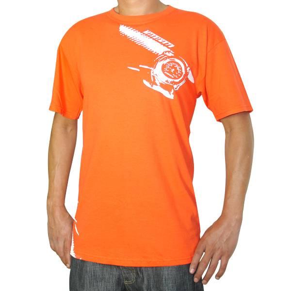 Mishimoto - FLDS Temperature Gauge T-Shirt MMAPL-TG-ORL