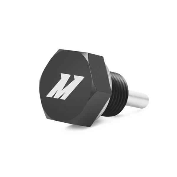 Mishimoto - FLDS Magnetic Oil Drain Plug M16 x 1.5, Black MMODP-1615B