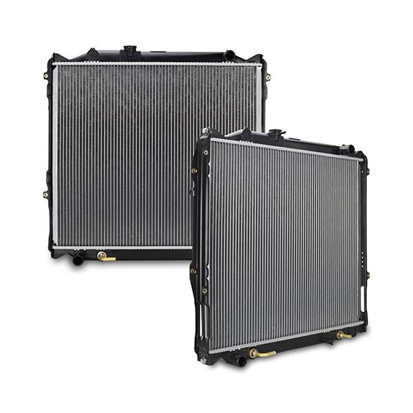 Mishimoto - FLDS 1996-2002 Toyota 4Runner Radiator Replacement R1998-AT