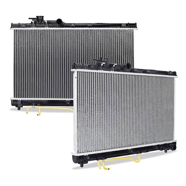 Mishimoto - FLDS 1994-1999 Toyota Celica 2.2L Radiator Replacement R1575-AT