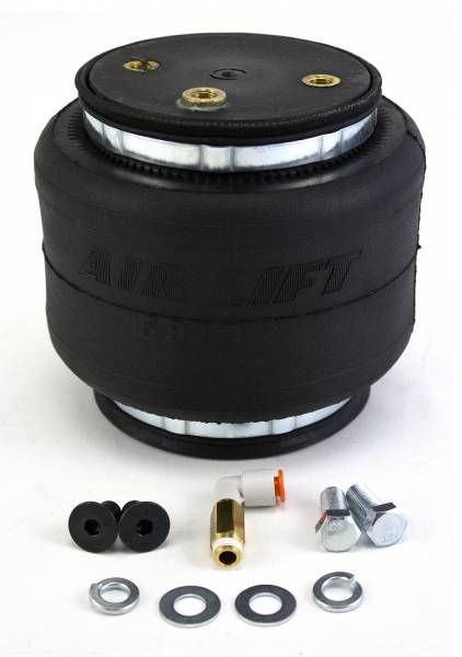 Air Lift - Air Lift LoadLifter 5000 ULTIMATE replacement air spring; Not a full kit. 84264