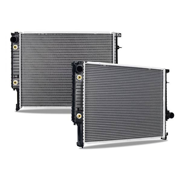 Mishimoto - FLDS 1988-1999 BMW 3-Series/1995-1999 BMW M3 , Automatic Replacement Radiator R1841-AT