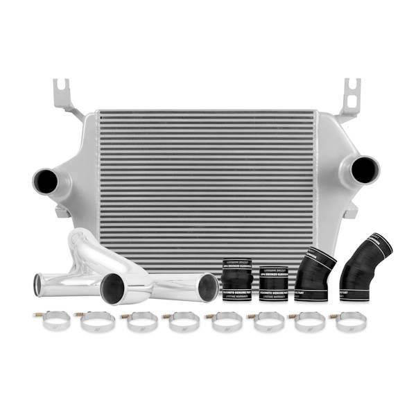 Mishimoto - FLDS Ford 6.0L Powerstroke Intercooler Kit MMINT-F2D-03KSL