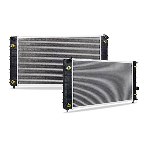Mishimoto - FLDS 1996-2001 GMC Jimmy Radiator Replacement R1826-AT