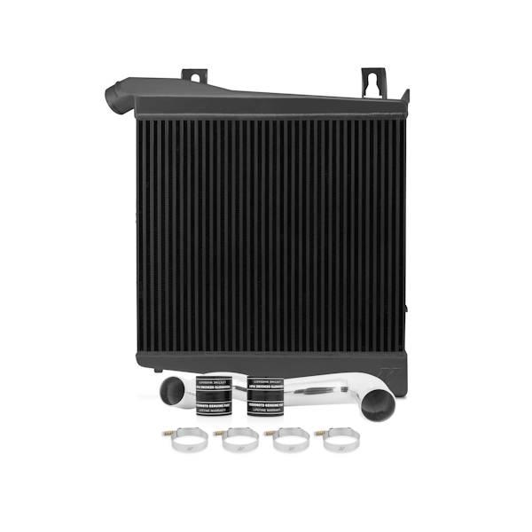 Mishimoto - FLDS Ford 6.4L Powerstroke Intercooler Kit MMINT-F2D-08KBK