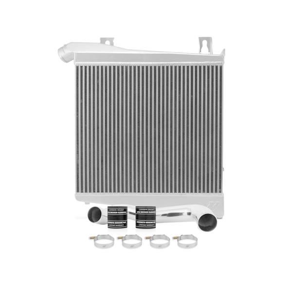 Mishimoto - FLDS Ford 6.4L Powerstroke Intercooler Kit MMINT-F2D-08KSL