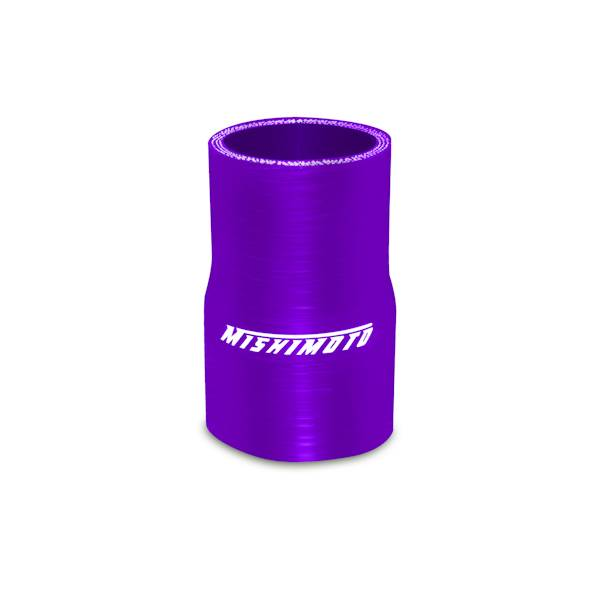 "Mishimoto - FLDS Mishimoto 2.0"" to 2.25"" Silicone Transition Coupler MMCP-20225PR"
