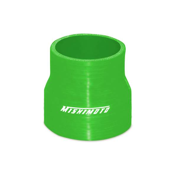 "Mishimoto - FLDS Mishimoto 2.5"" to 3"" Silicone Transition Coupler MMCP-2530GN"