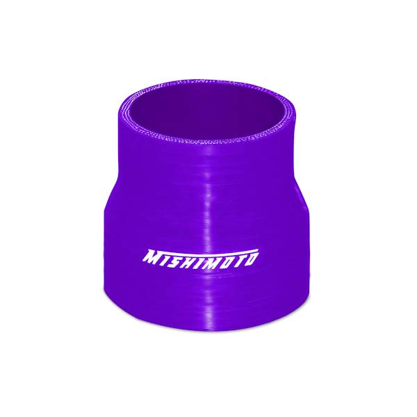 "Mishimoto - FLDS Mishimoto 2.5"" to 3"" Silicone Transition Coupler MMCP-2530PR"