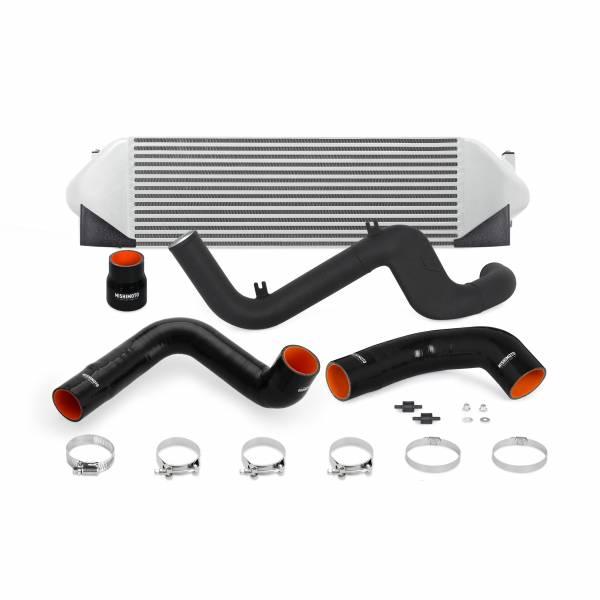 Mishimoto - FLDS Ford Focus RS Performance Intercooler Kit, 2016+ MMINT-RS-16KSL