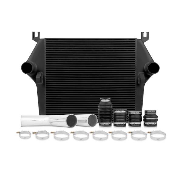 Mishimoto - FLDS Dodge 5.9L Cummins Intercooler Kit MMINT-RAM-03KBK
