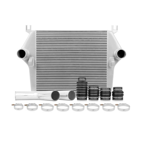 Mishimoto - FLDS Dodge 5.9L Cummins Intercooler Kit MMINT-RAM-03KSL